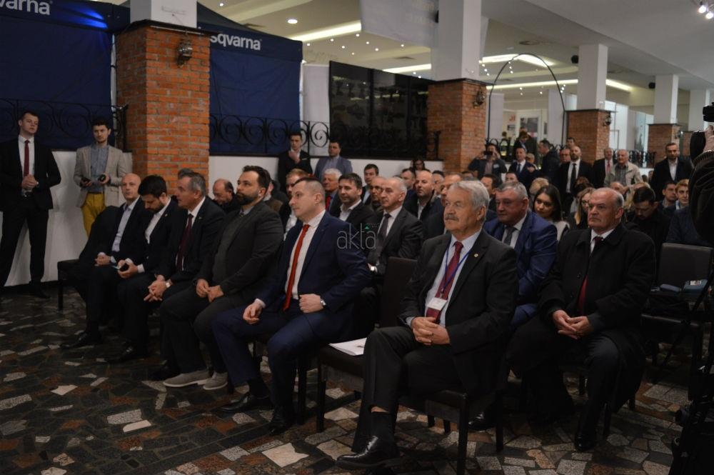 U Banjaluci otvoren 23. Sajam GRAMES-DEMI 2019. pod sloganom 'Okrenuti prirodi'