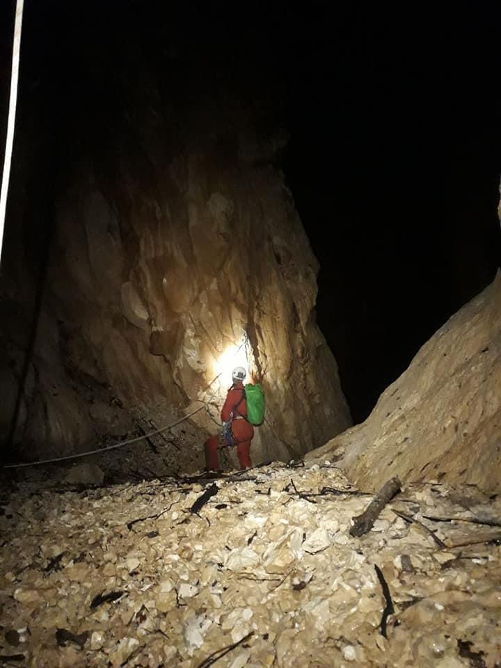 Speleolozi kod Mostara otkrili najdublju jamu u BiH (Foto)