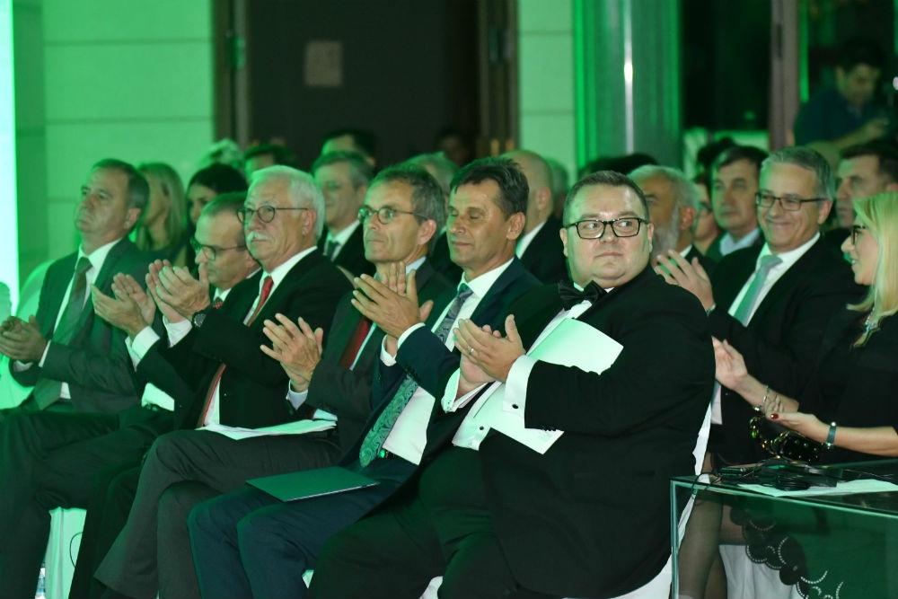 Tvornica cementa Kakanj gala proslavom obilježila 40 godina postojanja