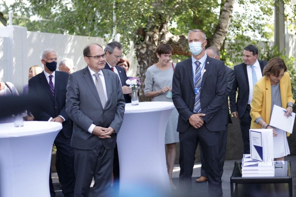 Christian Schmidt službeno preuzeo dužnost visokog predstavnika