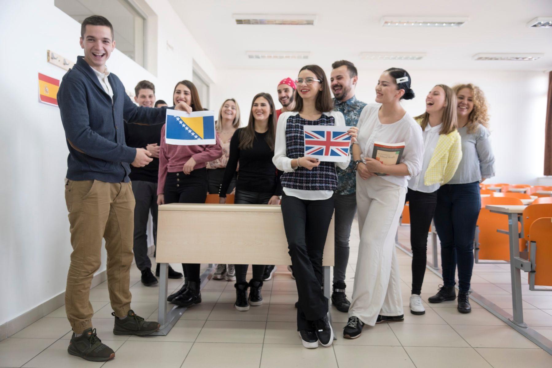 Britansko vijeće za akreditaciju akreditovalo Burch univerzitet