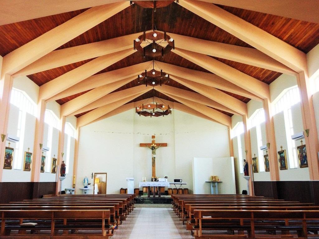Katolička crkva u Špionici