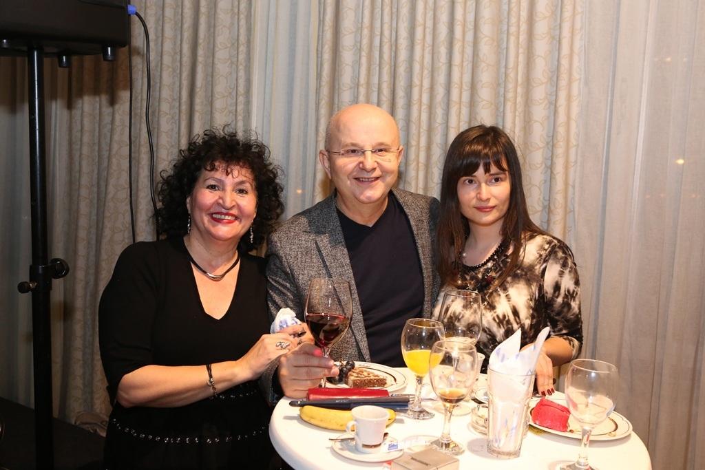 Tradicionalnom zabavom 'PERO' proslavio 22 godine uspješnog rada