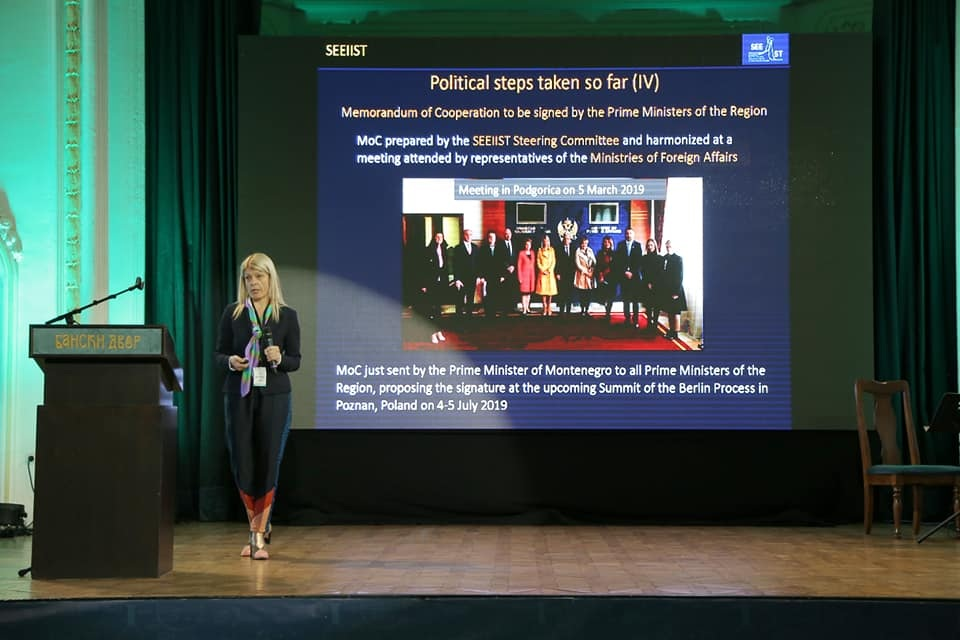 Otvorena 3. Međunarodna konferencija o medicinskom i biološkom inženjeringu