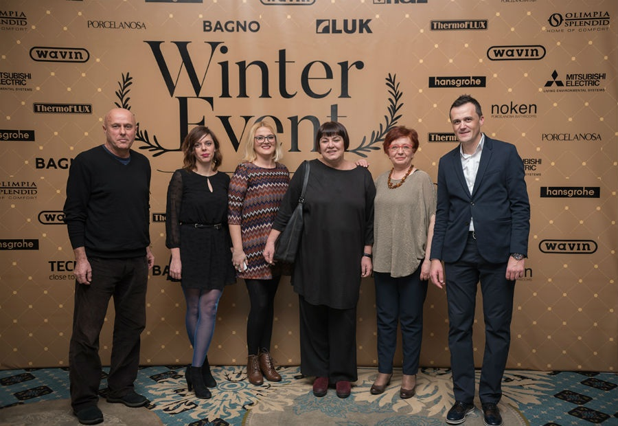 Održan LUK&BAGNO Winter event 2017