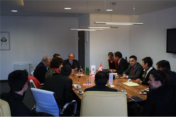 Italija i BiH jačaju saradnju u drvnoj industriji