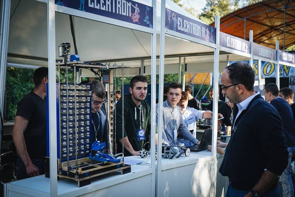 Institut za hidrotehniku jedan od organizatora Europske Noći istraživača