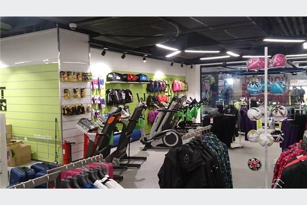 Posjetite novootvorenu Sport Life radnju u Sarajevo City Centru