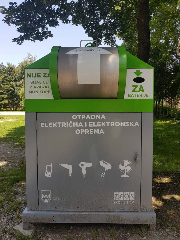 Pravilno odlaganje e-otpada prednosti i nedostaci
