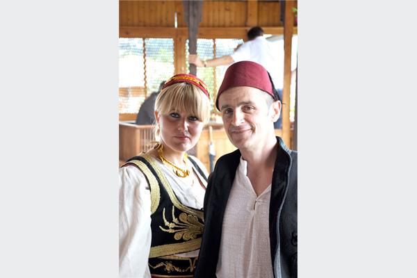 Završena sanacija i restauracija Saburine kuće u Sarajevu
