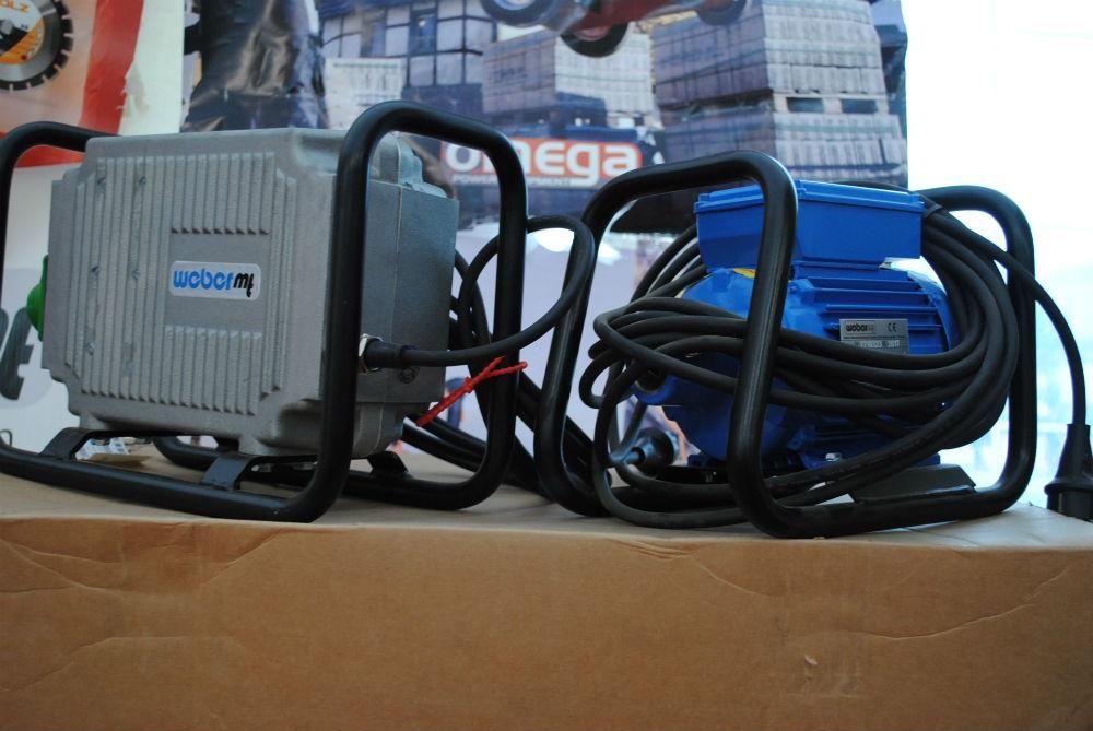 Omega Power Equipment na tržište donosi dijamantne alate