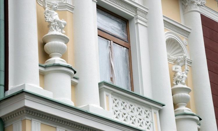 Numankadić: Restauracijom fasade Olimpijski muzej ponovo veličanstven