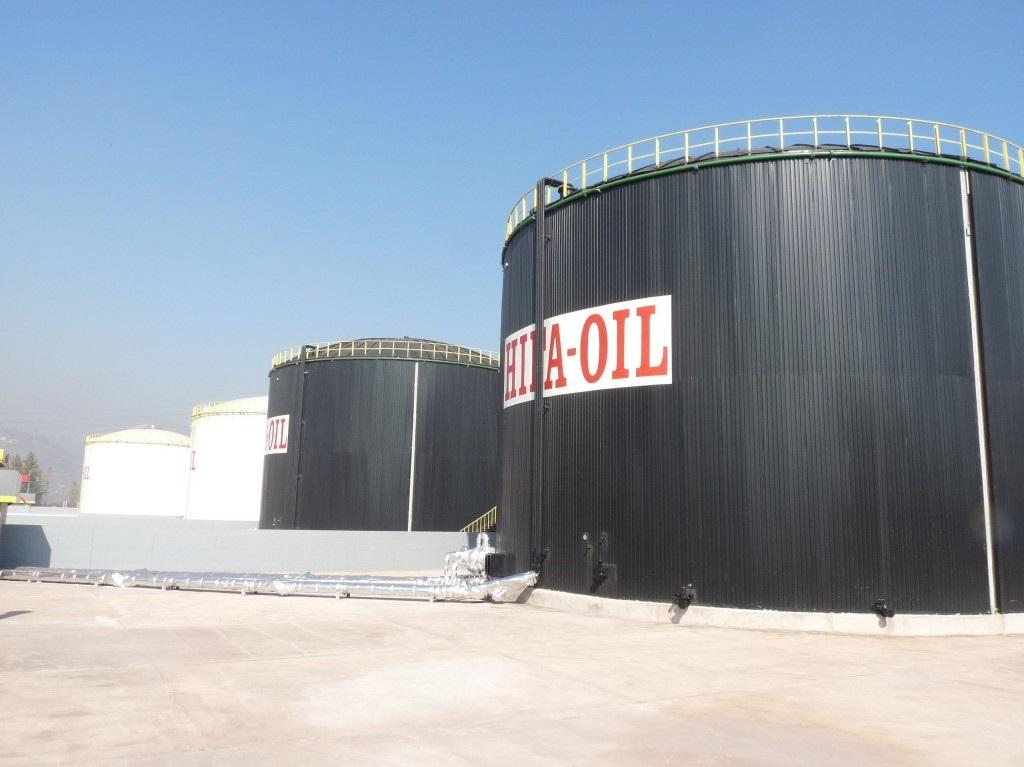HIFA Oil u Zenici otvorila terminal tečnih goriva kapaciteta 13 miliona litara