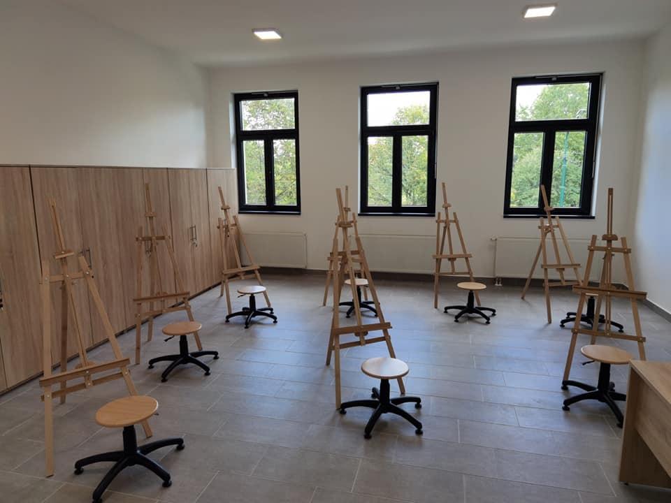 Završeni radovi: U okviru Centra Safet Zajko otvara se Centar za kulturu i edukaciju