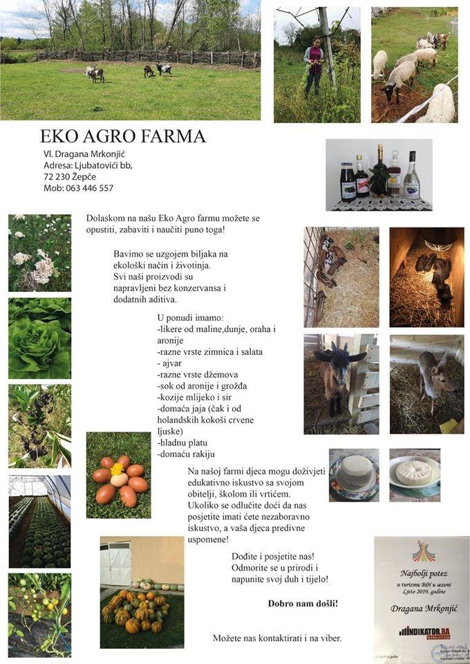 Eko Agro farma