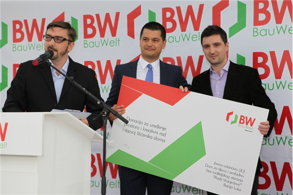 Otvoren Bauwelt u Banja Luci