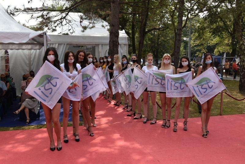 Otvoren 18. međunarodni sajam turizma i ekologije 'List'
