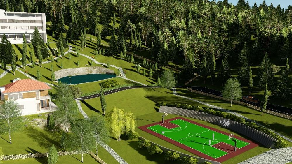 Kompanija Bosman na proljeće počinje izgradnju novog naselja kod Hadžića