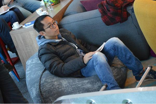 Postdiplomci sa Stanforda u posjeti kompaniji DevLogic