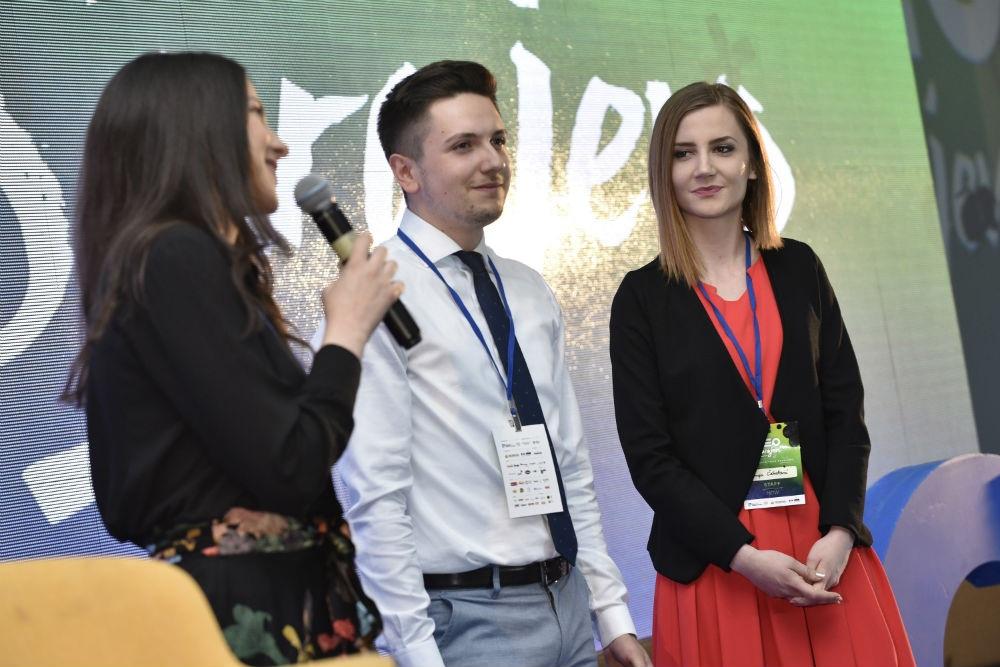 Opravdano očekivanje: CEO konferencija okupila 1.000 učesnika