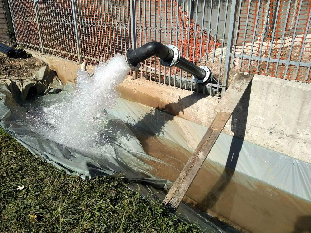 Na Ilidži neimari grade, voda teče: Kontrole i nadležnosti nema