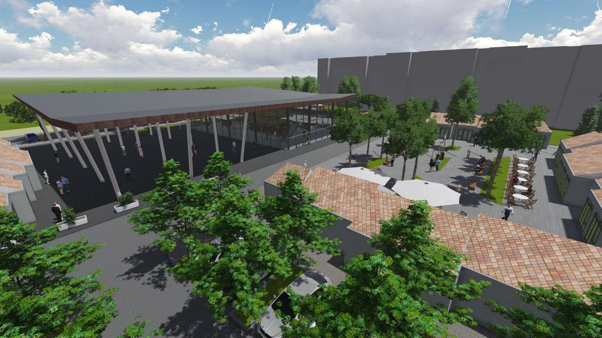 Nakon tri godine: Aktualizirana gradnja tržnice u Livnu vrijedna 1,7 miliona KM