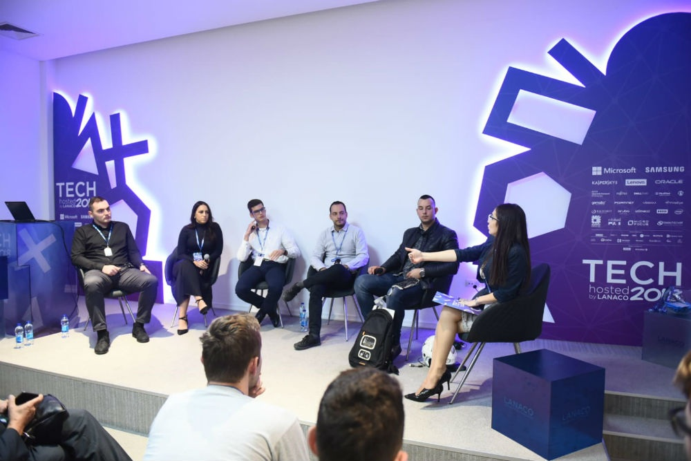 Tech Hosted by LANACO, most prema digitalnoj transformaciji