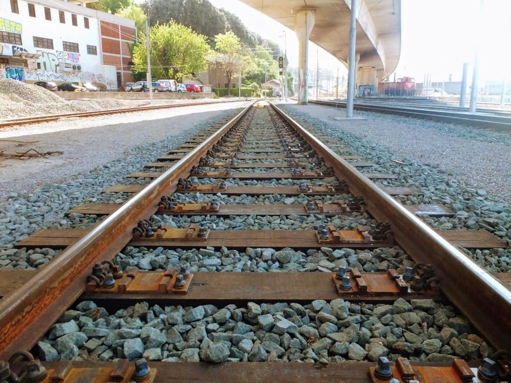 Euro- Asfalt radi na rekonstrukciji kontejnerskog željezničkog terminala (Foto)