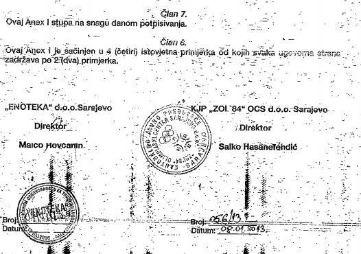 Raskida se ugovor o iznajmljivanju restorana Benetton na Bjelašnici sa Domoartom