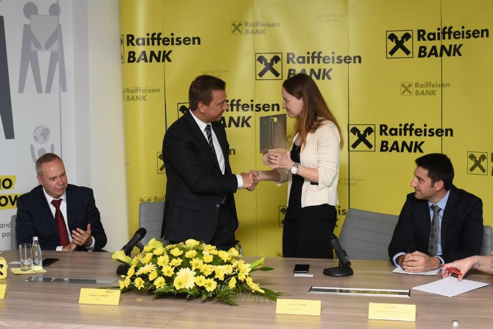 Raiffeisen banka i Visa unaprjeđuju digitalna plaćanja u BiH