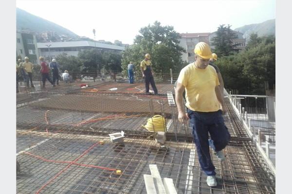 Babić Jablanica investitor novog stambeno-poslovnog objekta u Mostaru