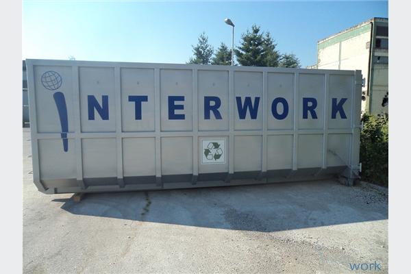 Interwork: Prisutnost na EU tržištima kako bi pratili evropske trendove