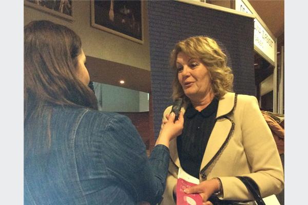 Nada Mihajlović, direktorica Mediteran-Inoxa u razgovoru sa našom novinarkom