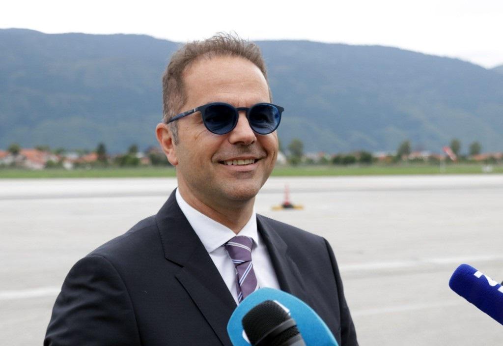 Aviokompanija FlyBosnia povezala Sarajevo i London