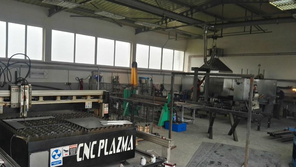 Stižu prve narudžbe: U Jelahu proizvedena prva bosanska CNC mašina