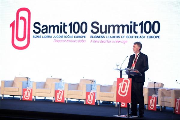 Summit100: Kvalitetan život za sve u regiji