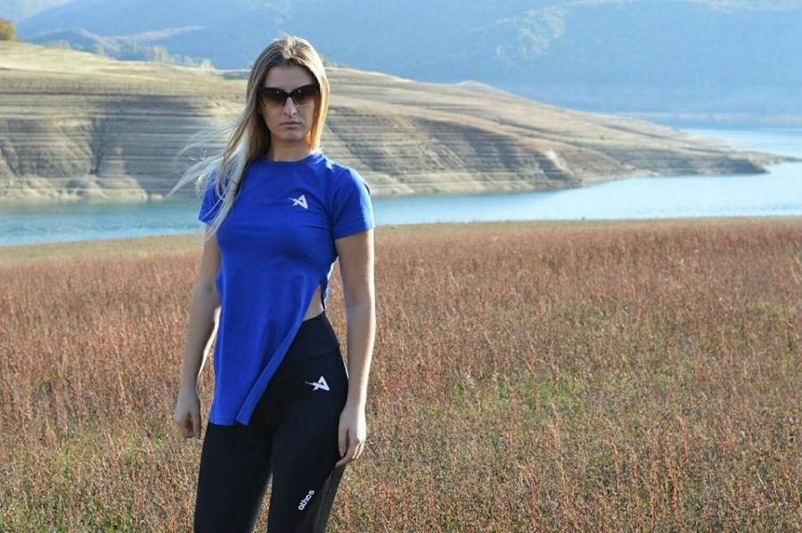 Na tržištu prvi bh. brend sportske odjeće sa etiketom #madeinSarajevo