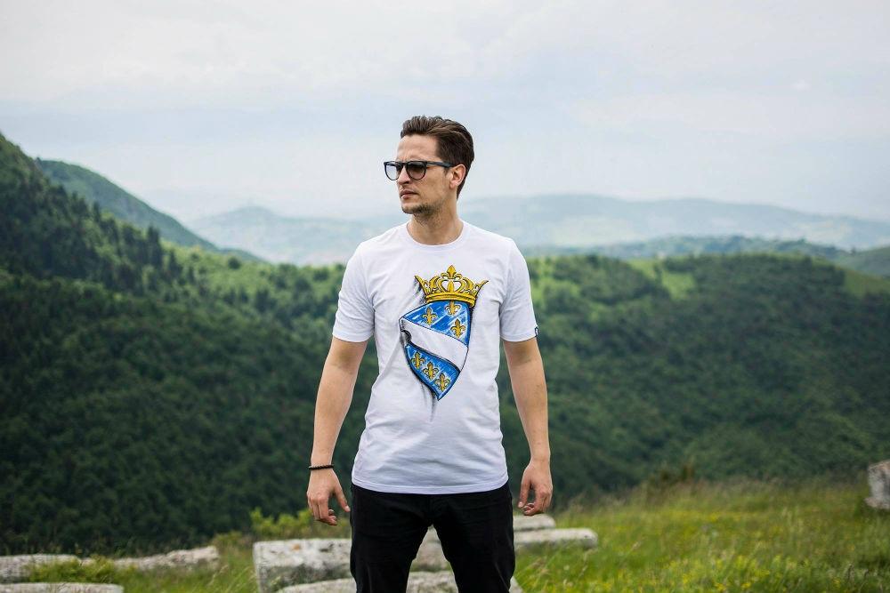 Bosnian Kingdom: Kroz odjeću čuvaju historijsko naslijeđe BiH
