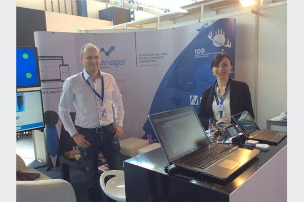 Nsoft predstavio novi softver za upravljanje firmom NManager
