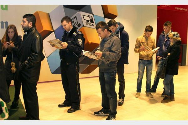 U Sarajevo City Centru otvoren IMTEC Shop
