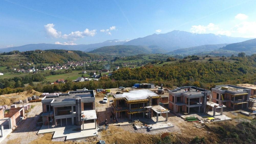 Tursko-švicarska firma 'Dido' donosi u Tarčin dašak Geneve