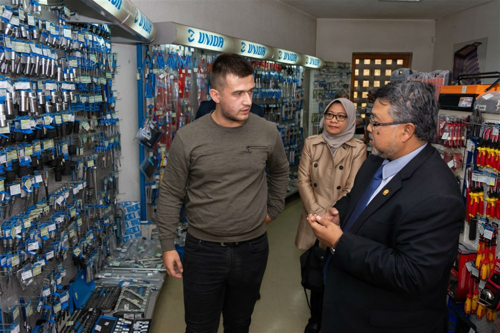 Uz podršku BBI banke i Malezijskog fonda domaće firme sve uspješnije