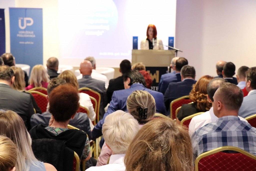 Konferencija o 'Inicijativi 20+5+6' okupila preko 200 učesnika