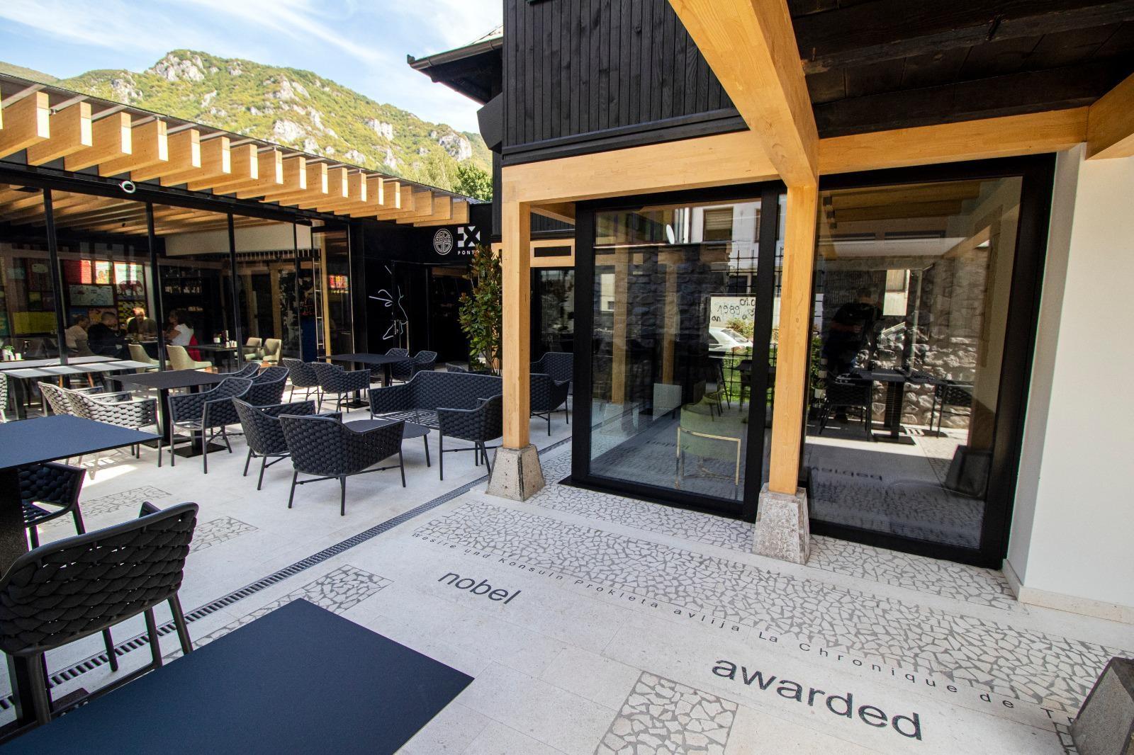 U petak otvorenje moderno uređenog kompleksa rodne kuće Ive Andrića u Travniku