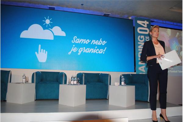 Završena Branding konferencija 04: Razvoj brenda kroz kreativnu strategiju