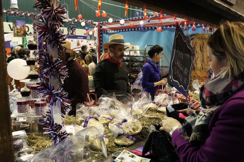 U Sarajevu otvoren tradicionalni zimski obiteljskidobrotvorni događaj