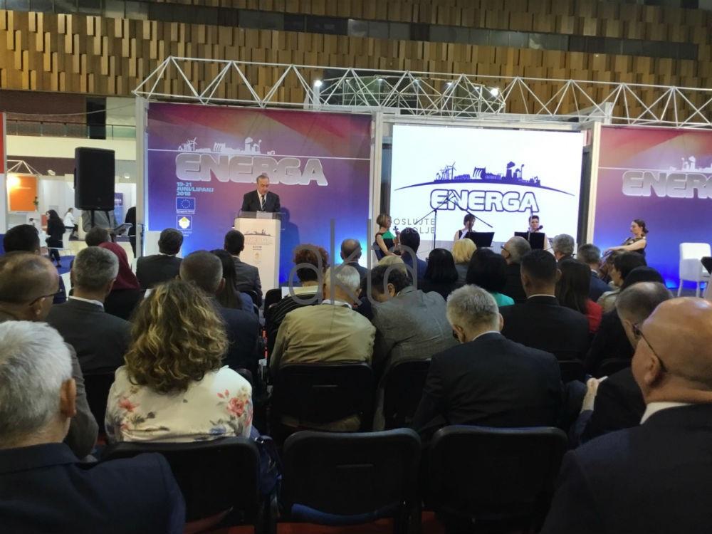 ENERGA okupila 120 izlagača iz 11 zemalja i više od 200 učesnika