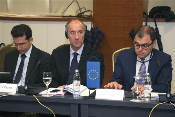 Završen plenarni sastanak strukturiranog dijaloga o pravosuđu