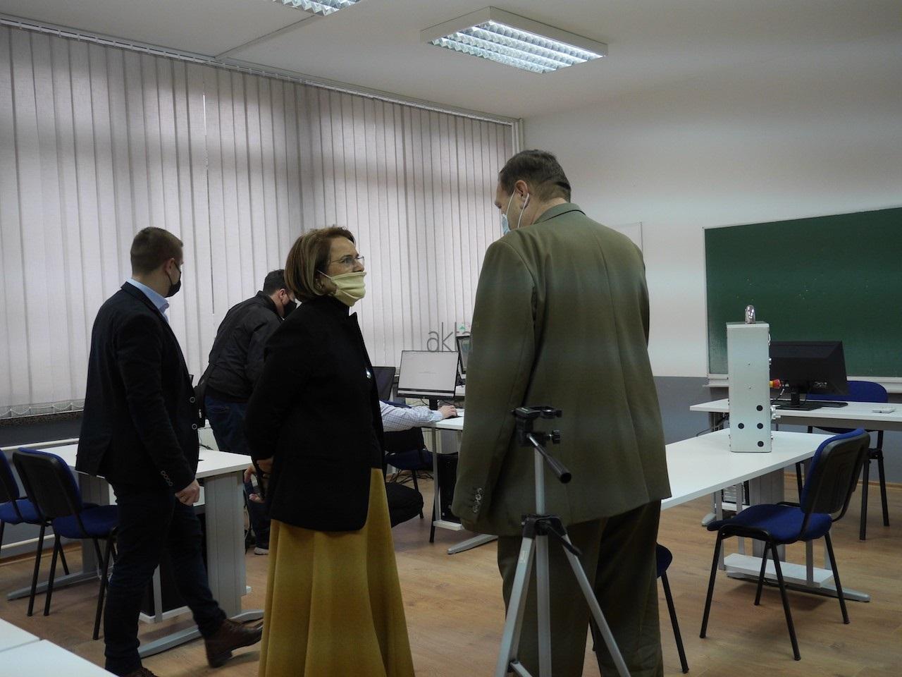 Svijetli primjer u Travniku: Privreda i škola prate potrebe tržišta rada