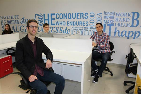 Burch Univerzitet uz podršku firme Ećo Company osniva poslovniinkubator